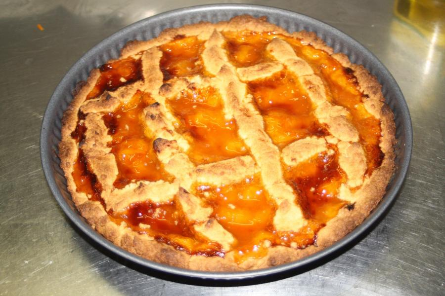 cake with apricot jam recipes conserve co