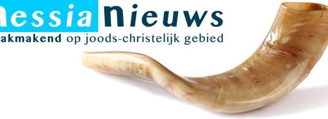 Overname 'Messiaans Nederland' (facebook)