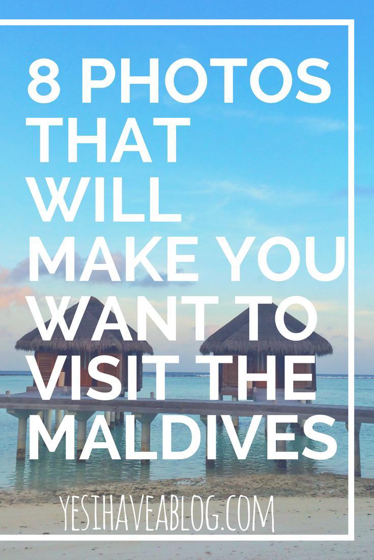 The Maldives luxury travel visit Wanderlust luxury destinations