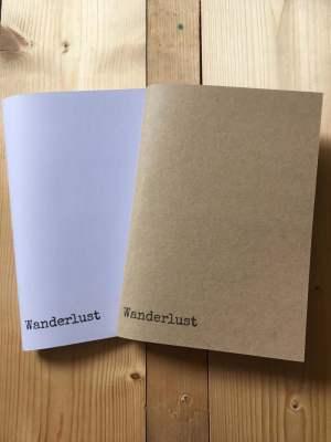 Yesihaveablog   The Writing Room Etsy Store   Handmade Wanderlust Notebook   Travel Diaries & Journals