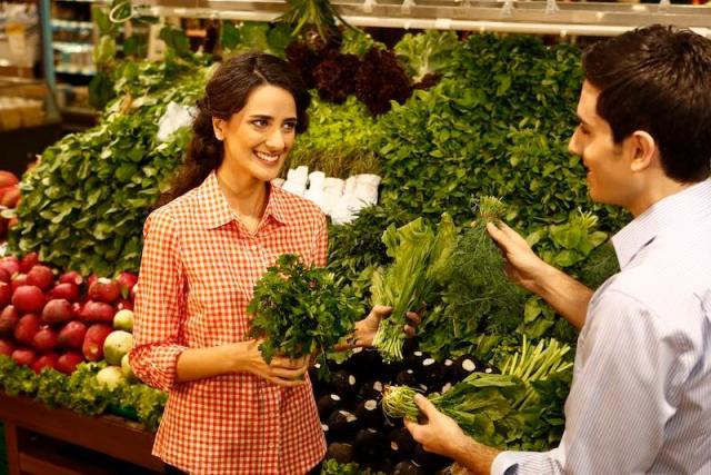 Doğal ve Organik Beslenme