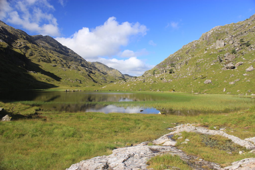 Cape Wrath Trail - Itinerary North to South - Day 15