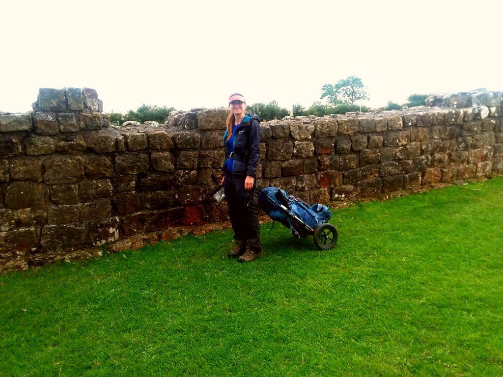 Roman Britain - Hadrian's Wall