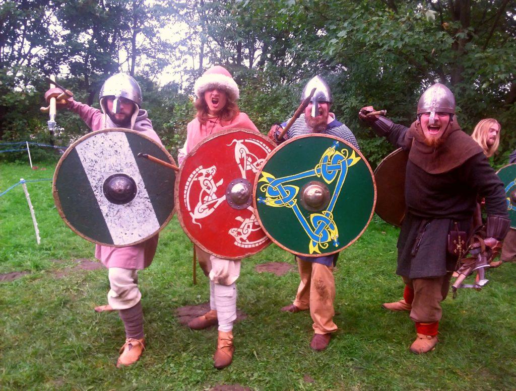 Battle of Stamford Bridge - Fulford