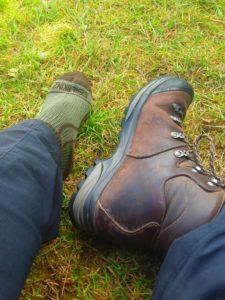 Scarpa Delta GTX Boots review
