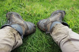 how to choose the right hiking boot