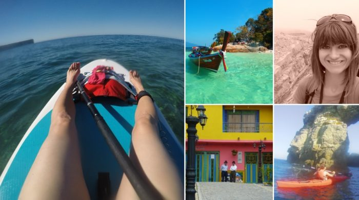 tips for solo female travellers