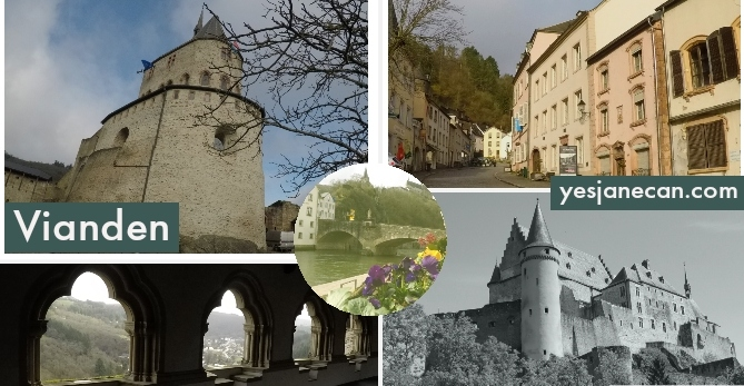 Best Luxembourg toursit attractions