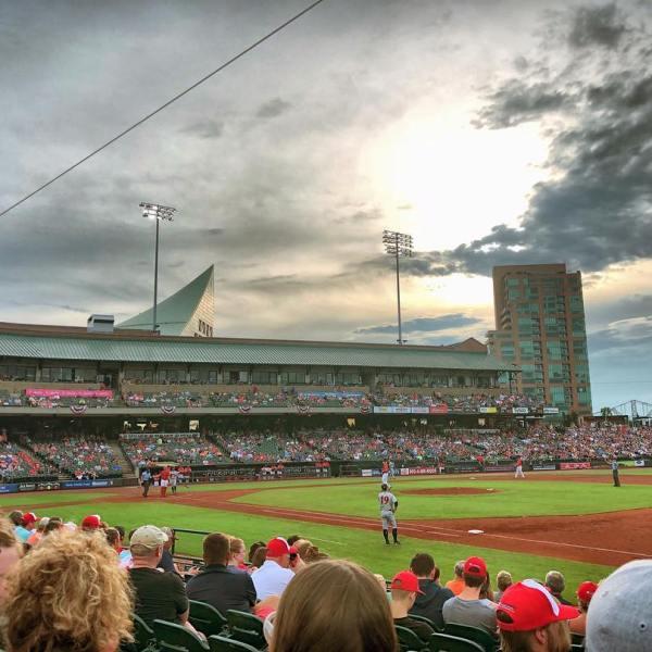 Louisville Bats, Top 7