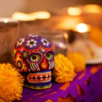 How Celebrating the Day of the Dead Abroad Brought Me Home