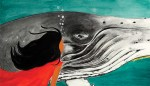 """In """"The Whale Child,"""" Environmental Lessons from the Deep"""