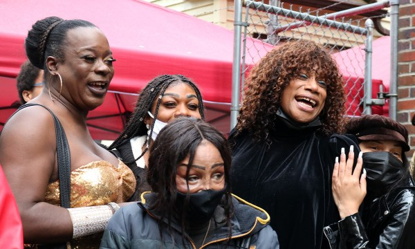 Black and Brown Trans People Have a New Place to Call Home in New York City