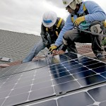 What Solar Energy Policies Can Do for Low-Income Households