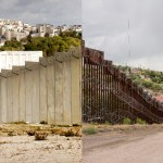 Walls Divide and Break Us, Both in the U.S. and Palestine