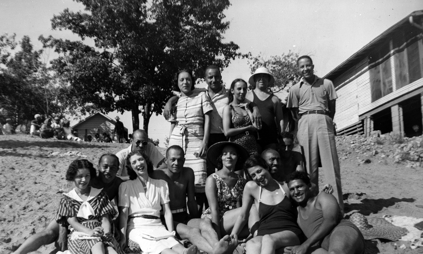 Preserving Black Historical Resorts Is a Radical Act