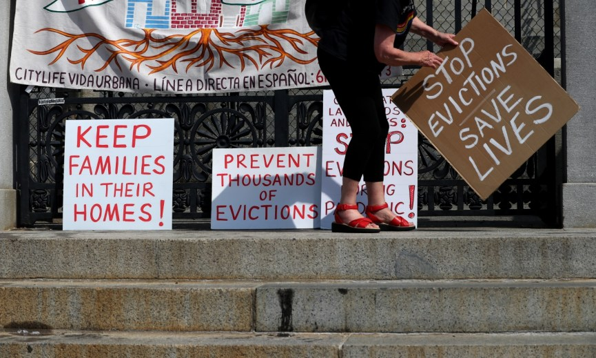 3 Essential Reads About the Expiring Eviction Moratorium