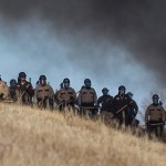 Why Police From 7 Different States Invaded a Standing Rock Camp—and Other Questions