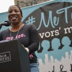 Me Too Creator Tarana Burke Reminds Us This Is About Black and Brown Survivors