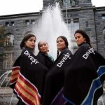 Why Native American Women Are Going After Europe's Banks to Divest From Big Oil