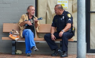 Community Policing by Mike Dunford.jpg