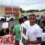 With an Economy that Worked for All, Mike Brown Would Still Be Alive