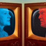 3 Ways People's Movements Snuck Into the First Presidential Debate