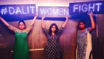 """Meet the Indian Women Trying to Take Down """"Caste Apartheid"""""""