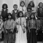 Indian Country Remembers the Trauma of Children Taken from Their Parents