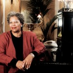 Toni Morrison on the Necessity of Literature