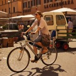 For Walkers and Cyclists, A Swedish Road-Planning Strategy Helps Save Lives