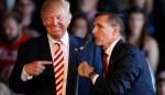 Hear That? It's New Impeachment Talk as Flynn Turns on Trump