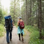If Meditation Is Not Your Thing, Try a Walk in the Woods