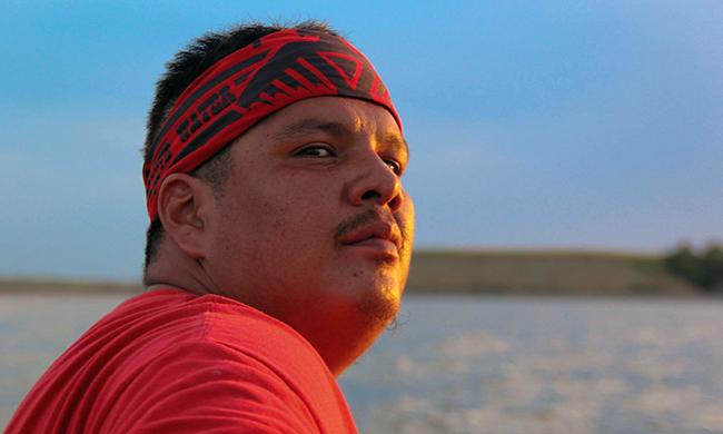 Wiyaka Eagleman