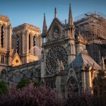 Notre Dame and the Fight for Sacred Lands
