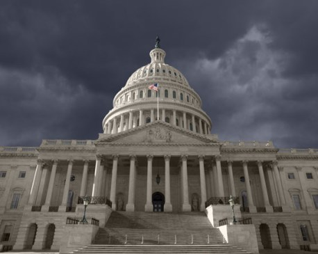 Capitol photo by Shutterstock