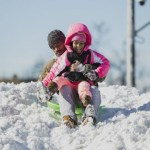 Why Massive Snowstorms and Stranded Cars Make Us So Happy