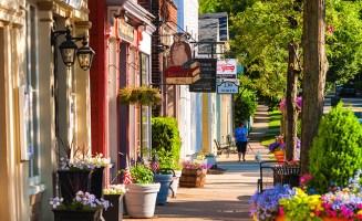 Main Street Photo by PapaBear