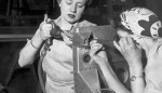 What a Real-Life Rosie the Riveter Taught This Feminist Geek