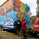 Indigenous Women Built These Tiny Houses to Block a Pipeline—and Reclaim Nomadic Traditions