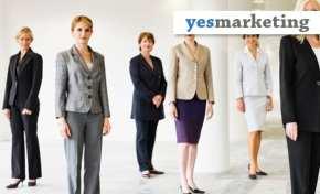 Mulheres, carreira e crise de confiança no mercado de trabalho.