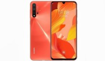 Huawei Nova 5 Pro Best mobile Explosion Of Colors Published Press Renders