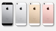 iPhone SE 2 Expected To Be Available in Early 2020