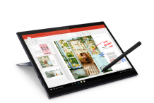 Lenovo Yoga Duet 7i and IdeaPad Duet 3i arrive to take on the Surface Pro and Surface Go