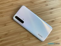 Realme X3 appears on Google Play Console revealing some specs