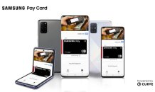 Samsung unveils its new digital payment service dubbed Pay Card