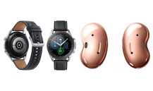 Galaxy Watch 3 and Galaxy Buds Live features revealed, courtesy of Samsung apps