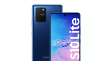 Samsung Galaxy S20 Fan Edition's battery capacity and color variants revealed