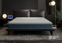 Xiaomi crowdfunds 8H Smart Mattress in China for a starting price of 4,599 yuan ($657)