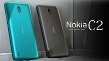 Nokia C3 with Unisoc processor spotted at Geekbench