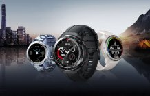 HONOR Watch GS Pro and HONOR Watch ES launch in Europe for €249.99 and €99.99 respectively